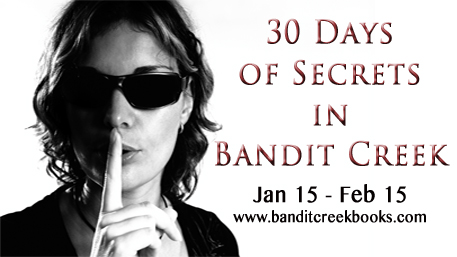 30 Days of Secrets
