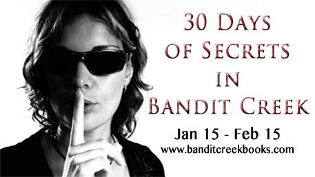 30 Days of Secrets