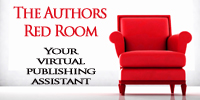 The Author's Red Room